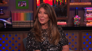 Nina Garcia Dishes on Michelle Obama's Gregarious Behavior