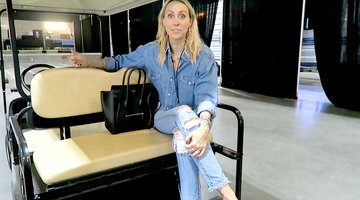 Tish Cyrus Is Getting the Great Birthday Gift of All