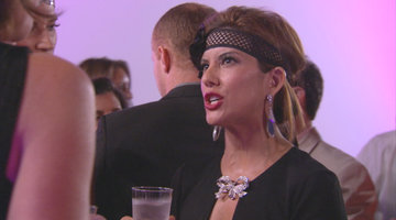 Next On: RHONY Heads to the Hamptons