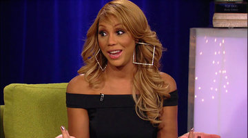 NeNe vs Tamar: The Battle of Reality Queens