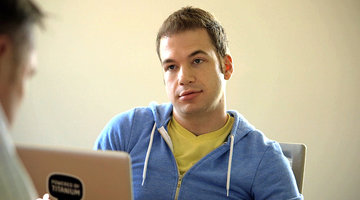David Needs to Come Through