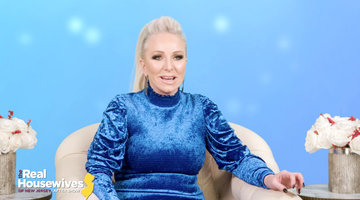 Margaret Josephs Gets Candid About Her Childhood With Marge Sr.