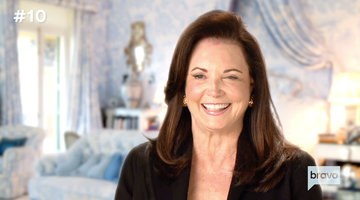 Patricia Altschul's Top 10 Best Moments on Southern Charm
