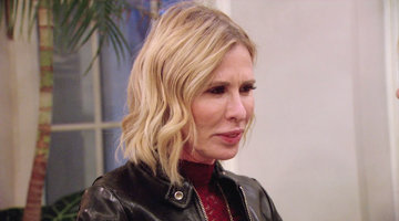 Who Actually Thinks Carole Is a Puppet?