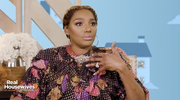 Does Nene Leakes Believe That Eva Marcille Has Three Homes?