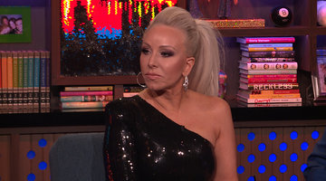 Does Margaret Josephs Regret Pouring Water on Danielle Staub?