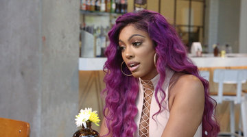 Porsha Williams Doesn't Care If Dennis McKinley Has Tattoos of Other Women