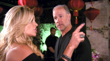 Tamra Confronts Brooks