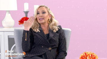 Wait, What? Tamra Judge Reveals She Trims Shannon Beador's Nose Hairs