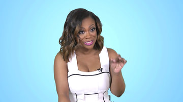 Kandi and NeNe Answer Fan Questions