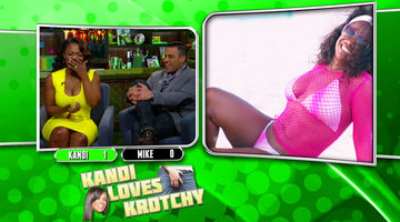 Kandi Loves Krotchy
