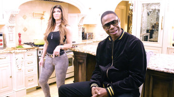 Doug E. Fresh and Teresa Giudice School Us on the First Family of Hip Hop