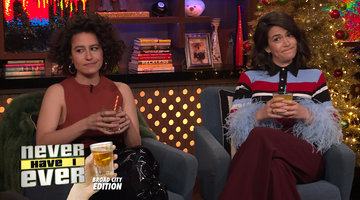 Never Have I Ever: 'Broad City'
