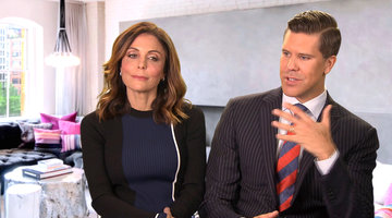 Bethenny Frankel vs. Fredrik Eklund: The Negotiation