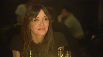 Will Annabelle Neilson Go Too Far?