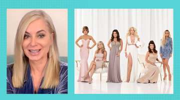 What Does Eileen Davidson's Life Look Like After Leaving The Real Housewives of Beverly Hills?