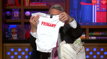 Rebecca Romijn & Jerry O'Connell's Baby Gifts for Andy