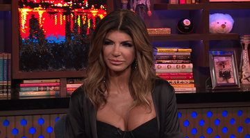 Will Teresa Giudice Contact Trump about Joe Giudice's Deportation?