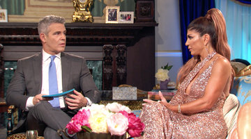 Teresa Giudice Refuses to Be in a Long Distance Relationship