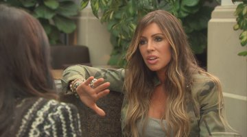 Rachel Uchitel is a Shredder