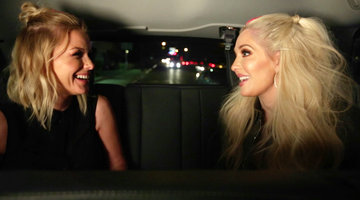 Bravo After Hours: Erika Girardi, part 3