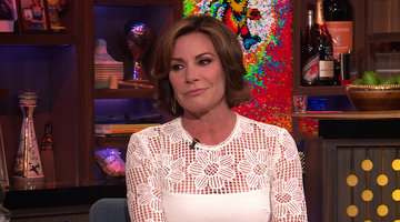 Are LuAnn D'Agostino & Bethenny Frankel Enemies?