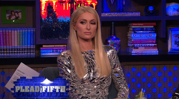 Paris Hilton Says Three Nice Things about Lindsay Lohan