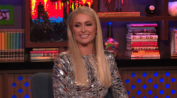 Does Paris Hilton Still Talk to Nicole Richie?