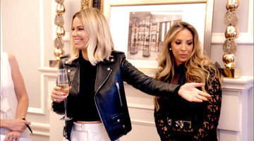 Who Wouldn't Want to be Caroline Stanbury?