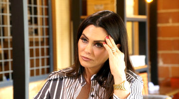 D'Andra Simmons Doesn't Think LeeAnne Locken's Wedding Will Happen