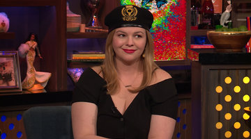 Amber Tamblyn's Feminist View of The Real Housewives