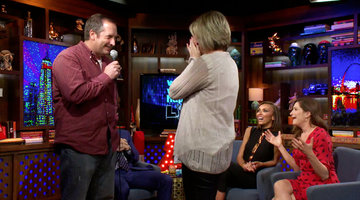 After Show: A WWHL Proposal!