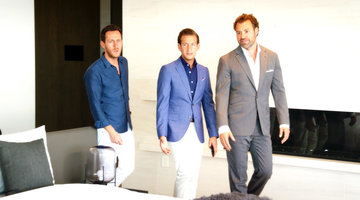 James and David's Final Listing of #MDLLA Season 10