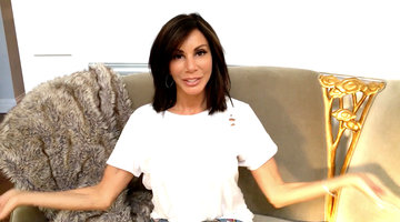 Danielle Staub's Marriage Message to Marty