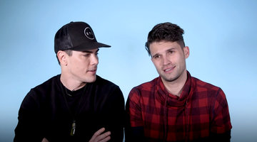 Tom Schwartz and Tom Sandoval Share If Joint Bachelor and Bachelorette Parties Are a Good Idea