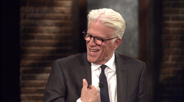 What Turns on Ted Danson?