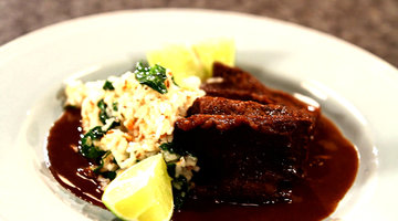 Re-Mastered Recipe: Shortribs with Wine