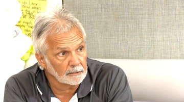 "Captain Lee: ""This is Not Your Personal F---ing Party Palace"""