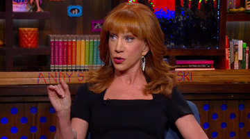 Kathy on the 'Housewives' Feuds