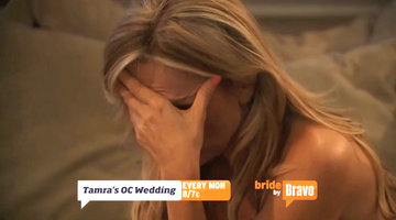 Tamra Is Tying The Knot