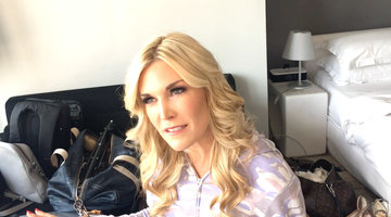 Tinsley Mortimer Still Doesn't Feel Like a Real Housewife