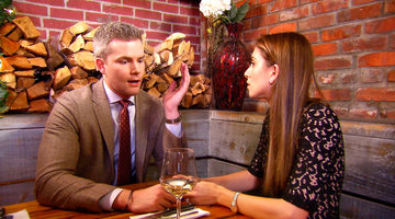 Why Is Ryan Serhant So Bothered by Luis?