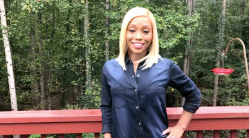 Shamari DeVoe Tells You What's in Store This Season on RHOA