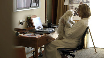 The First 10 Minutes of Sarah's Day