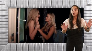 RHOC Ep 14 Recap: Truth or Truth?
