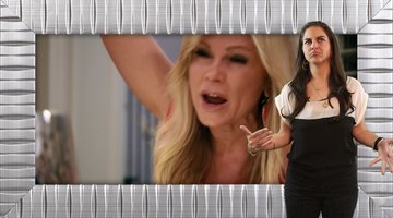 RHOC Ep 14 Recap: Our Own Psychic