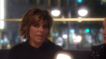 Has Lisa Rinna Changed?
