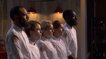 The Final Five Chefs Are Revealed!
