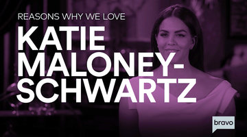 All the Reasons We Love Katie Maloney-Schwartz