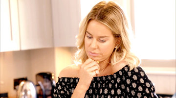 Caroline Stanbury Learns Her Father Almost Had a Heart Attack